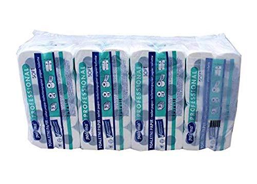 Toilettenpapier | WC Papier | Klopapier - 3 - lagig [96...