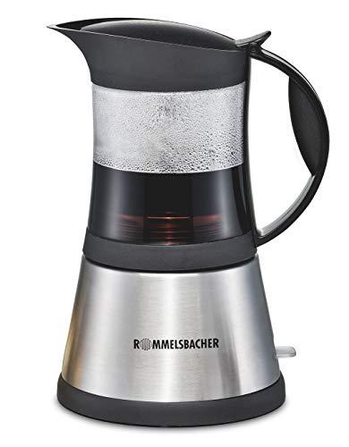 ROMMELSBACHER Espresso Kocher EKO 376/G - hitzebeständige...