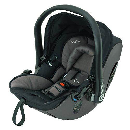 Kiddy 41920EV088 Evolution Pro 2 Babyschale, patentierte...