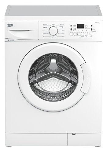 Beko WML 51231 E Waschmaschine Frontlader / A+ / 1200 UpM /...