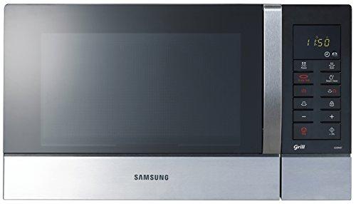 Samsung GE89MST-1XEG Grill-Mikrowelle (1.200 W) schwarz /...