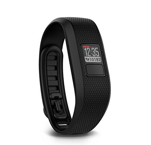 Garmin vívofit 3 Fitness-Tracker - 24/7 Activity Tracker, 1...