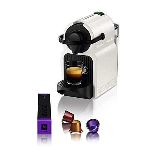 Krups Nespresso Inissia XN1001 Kapselmaschine | kurze...