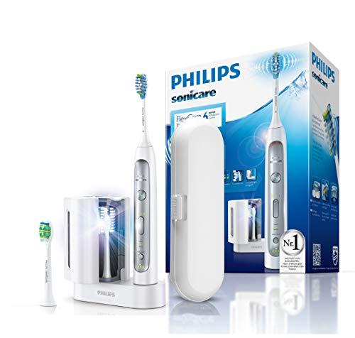 Philips Sonicare FlexCare Platinum Elektrische Zahnbürste...
