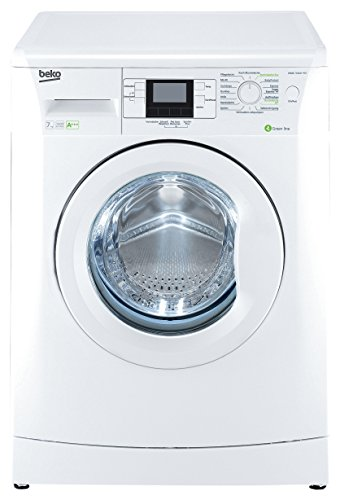 Beko WMB 71643 Waschmaschine PTE Frontlader / A+++ / 1600...