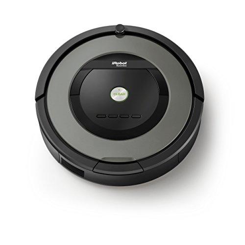 iRobot Roomba 865 Saugroboter (hohe Saugkraft und...