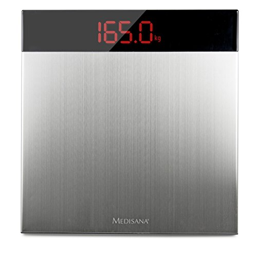 Medisana PS 460 digitale XL-Personenwaage bis 200 kg -...