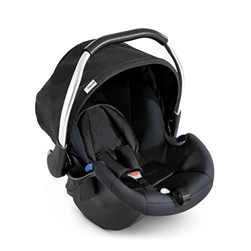 Hauck Babyschale Comfort Fix, ECE Gruppen 0 ab Geburt bis 13...