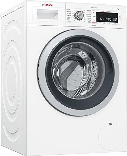 Bosch WAW32541 Serie 8 Waschmaschine Frontlader / A+++ / 196...