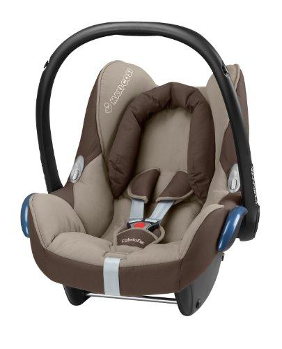 Maxi-Cosi Cabriofix Babyschale Gruppe 0+ (0-13 kg),...
