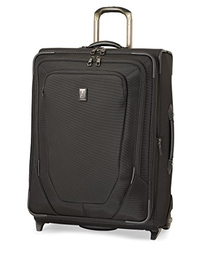 Travelpro Besatzung 10 Koffer, 66-Zoll, 70 Liter, Schwarz...