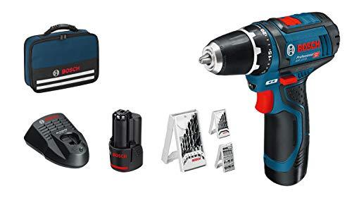 Bosch Professional 0615990GB0 GSR 12V-15 12V System...