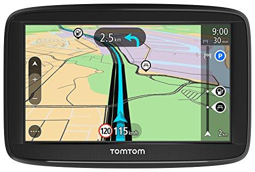 TomTom Navigationsgerät Start 52 (5 Zoll, Karten-Updates...