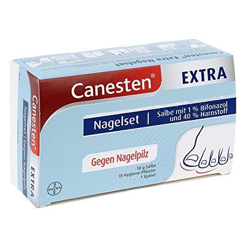 CanestenExtraNagelsetzur Behandlung...