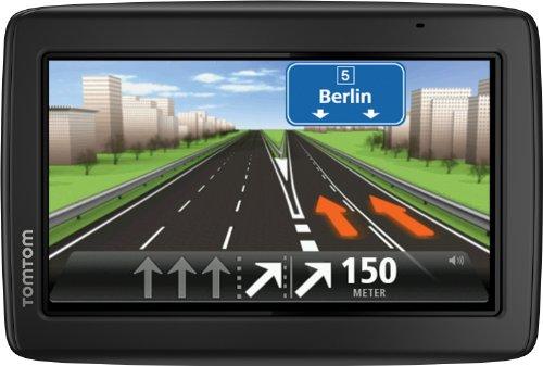 TomTom Start 25 M Europe Traffic Navigationsgerät, Karten...