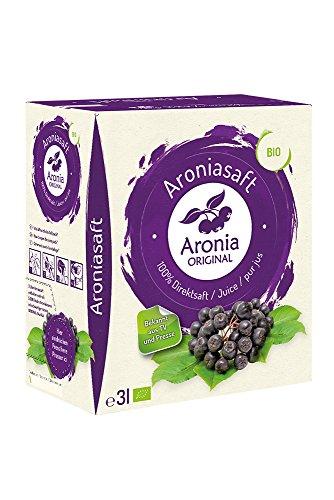 Aronia Original Naturprodukte GmbH 100% Bio...