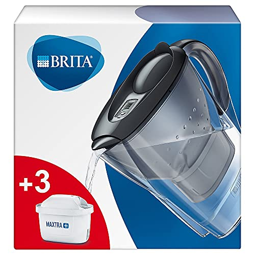 BRITA 1030084 Marella Kühlschrank Wasserfilterkanne zur...