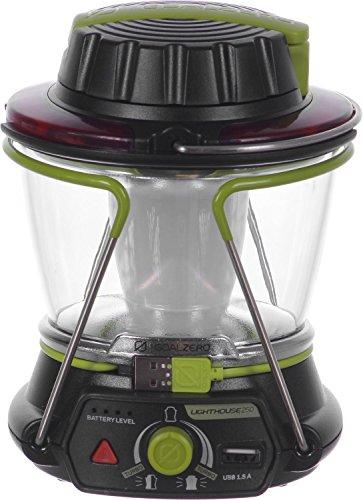 Goalzero LED Laterne Lighthouse 250