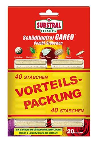 Celaflor Schädlingsfrei Careo Combi-Stäbchen, mit...