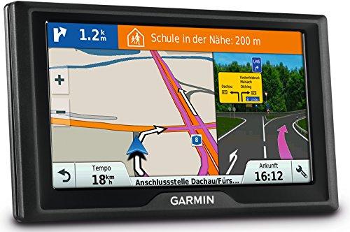 Garmin Drive 60 LMT 010-01533-11 EU Navigationsgerät...