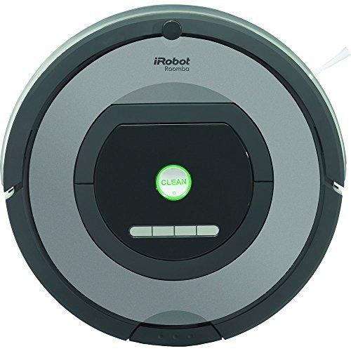 iRobot Roomba 772e Staubsaugroboter (hohe...