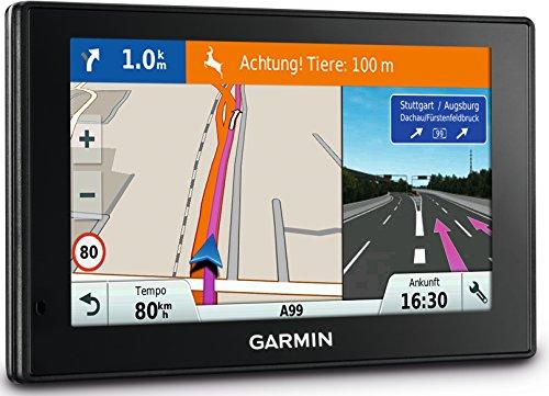 Garmin DriveSmart 60 LMT-D EU Navigationsgerät (15,4 cm (6...