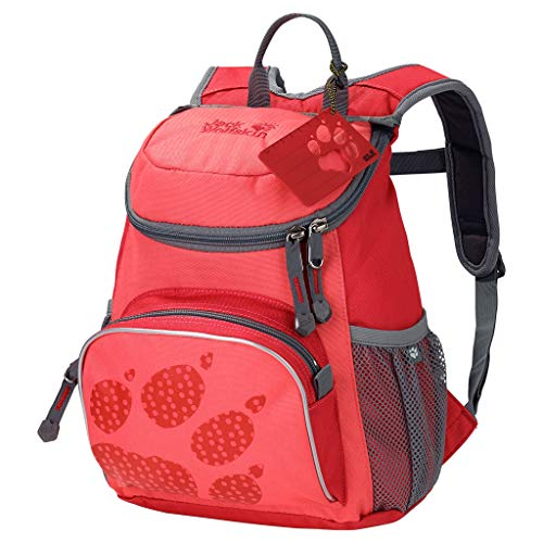 Jack Wolfskin Little Joe Kinderrucksack, kleiner...