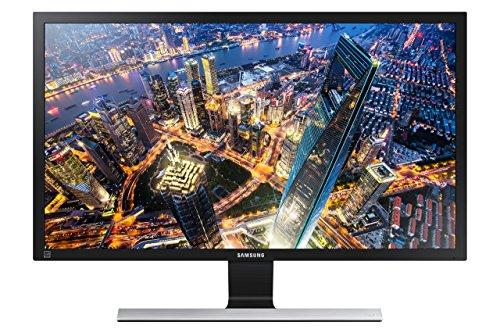 Samsung U28E590D Monitor (HDMI, 28 Zoll, 71,12cm, 1ms...