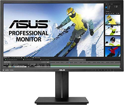 Asus PB287Q 71,1 cm (28 Zoll) Monitor (4K, HDMI/MHL,...