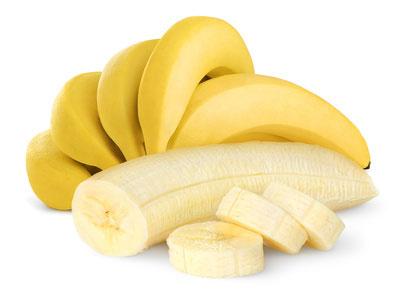 Vitamin B6 Bananen