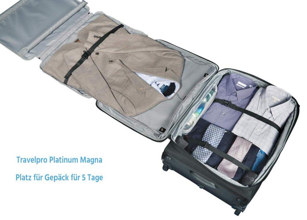 Travelpro Platinum Magna