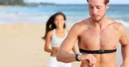 GPS-Fitness-Tracker